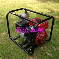 电动抽水泵 农用排水泵 框架式吸水泵