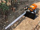 小树苗起树机 移栽挖树机 断根移苗机