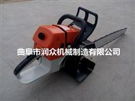 移植挖树机