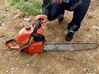 大树移植机价格 手提式汽油挖树机