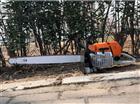 振动铲挖树机 抛树机厂家 大树省力搬家机