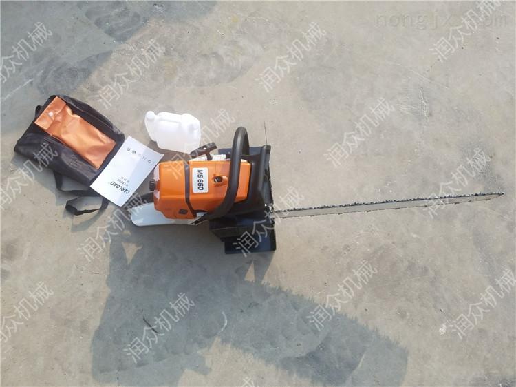 RZ-WS-50-供应便捷式挖树机 国产新型起树机厂家