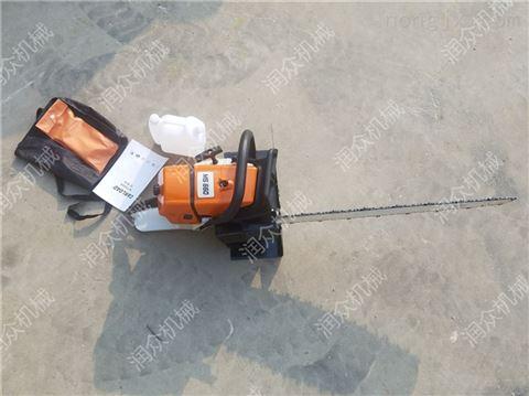 链条起苗断根机 移植起苗挖树机