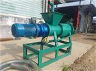 牛粪固液分离机 养殖场处理粪便干湿脱水机