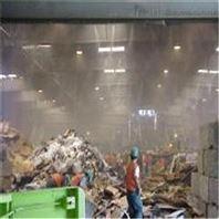 生活垃圾填埋场喷雾除臭机专业生产厂家