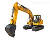 H135履带式挖掘机