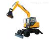JHW90轮式挖掘机