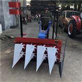 高杆农作物收割机