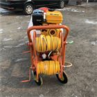 高压电动喷雾器 高压喷雾机 200升打药机