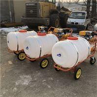 三轮车打药喷雾器 拉管式打药机厂家