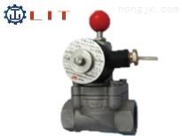 德国力特LIT进口燃气紧急切断电磁阀