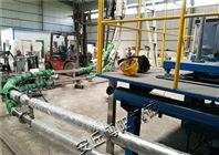 山东管链式输送机粉煤灰管链粉体输送设备厂