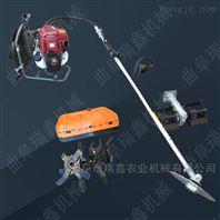 廠家直銷多功能家用割草機