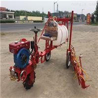 大块农田喷药机 自走打药机 宽幅高压喷雾器