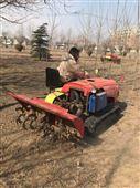 遥控自走式履带开沟机 农用施肥回填机