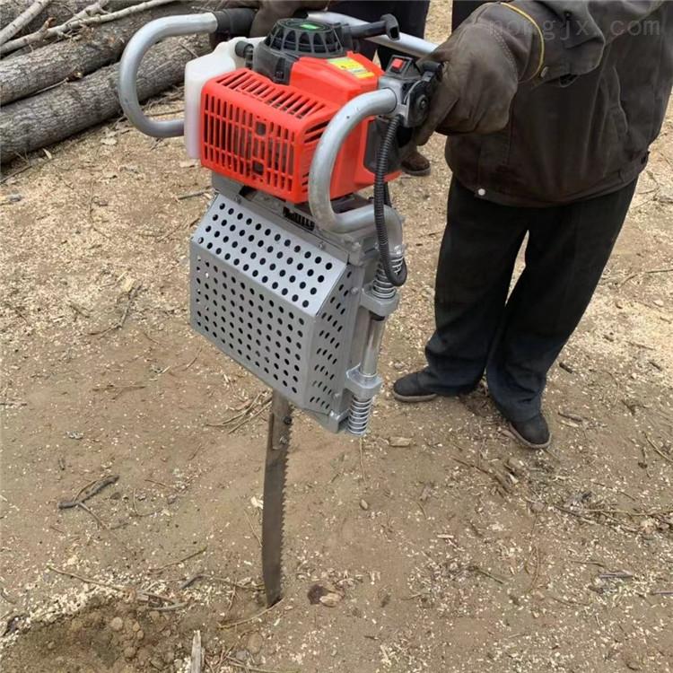 树木移栽机 沧州起苗挖树机 断苗根刨树机