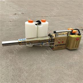 xnjx-280汽油养殖场消毒烟雾机厂家