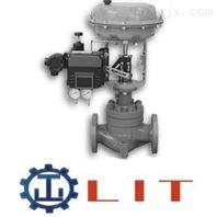 德國力特LIT進口精小型氣動套筒調節閥