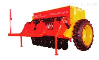 2BFMQ-15小麦免耕施肥播种机