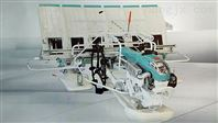 2ZS-4G手扶式插秧机