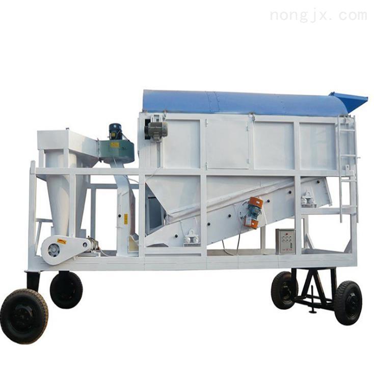 水稻专用圆筒清理筛A龙岩水稻专用圆筒清理筛厂家