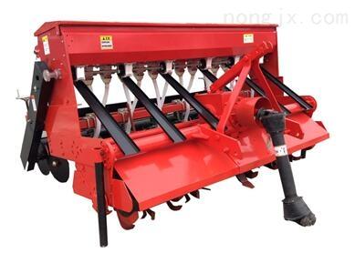 2BFG-系列旋耕施肥播种机