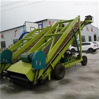 大型青贮取料机 青储池取草机生产厂家