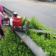 低噪音重修式綠籬機 汽油動力剪枝機廠家