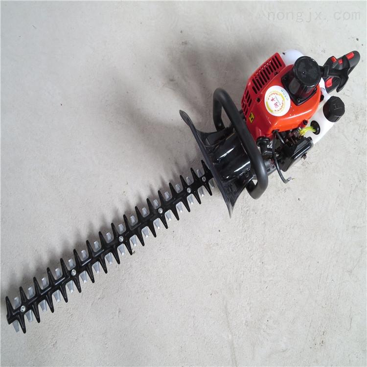 双面刀片绿篱机 重修式剪枝机 灌木剪枝锯子