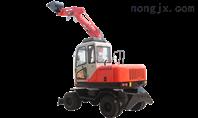 轮式挖掘机JGM9085LN-9