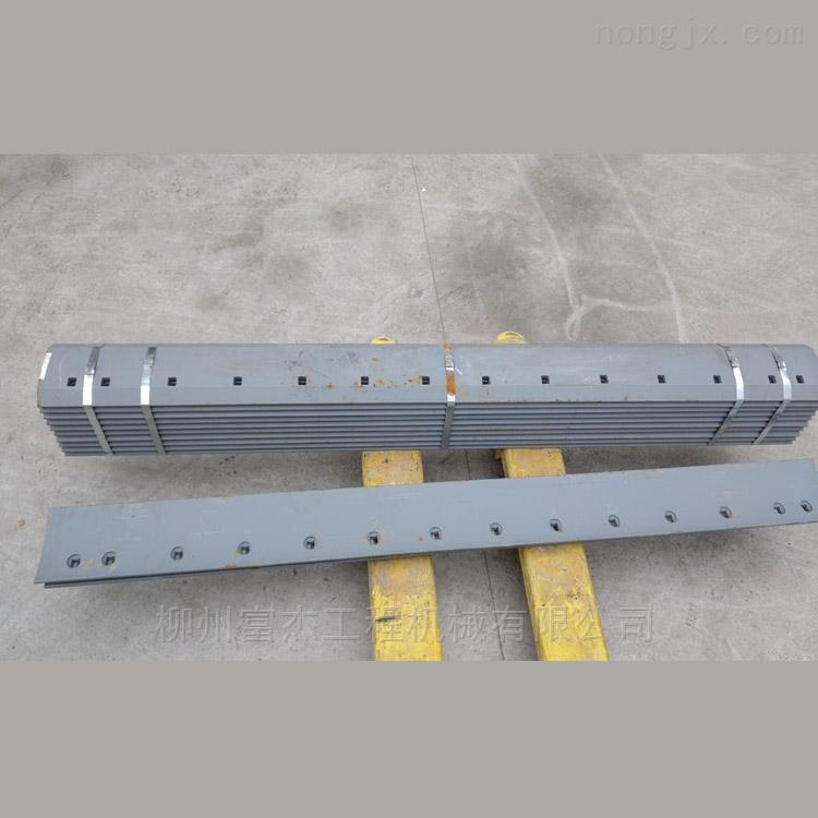 柳工平地机配件铲刀刀板27A2213