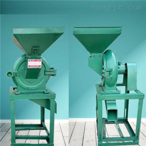 商用食品调料粉碎机 新款稻谷粉糠机