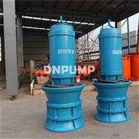 排涝提升泵