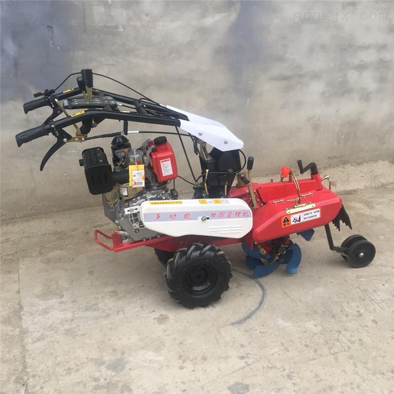 果園開溝培土機 多用旋耕鋤草機價格