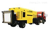 EAGER系列微波热再生养护车