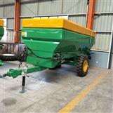 有機肥撒肥機哪里好 多功能撒肥車廠家
