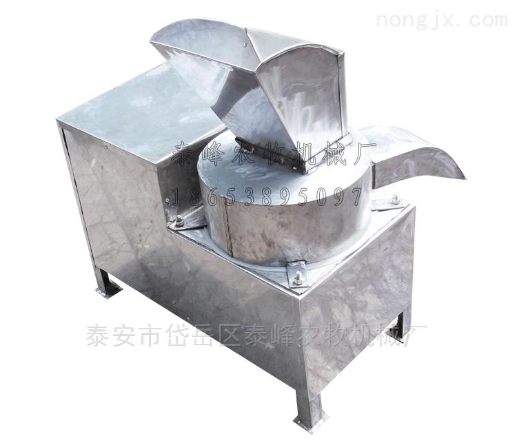八鹰2020新款果蔬打浆机餐厨厨余垃圾粉碎机