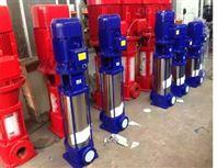 GDL型立式多级管道泵