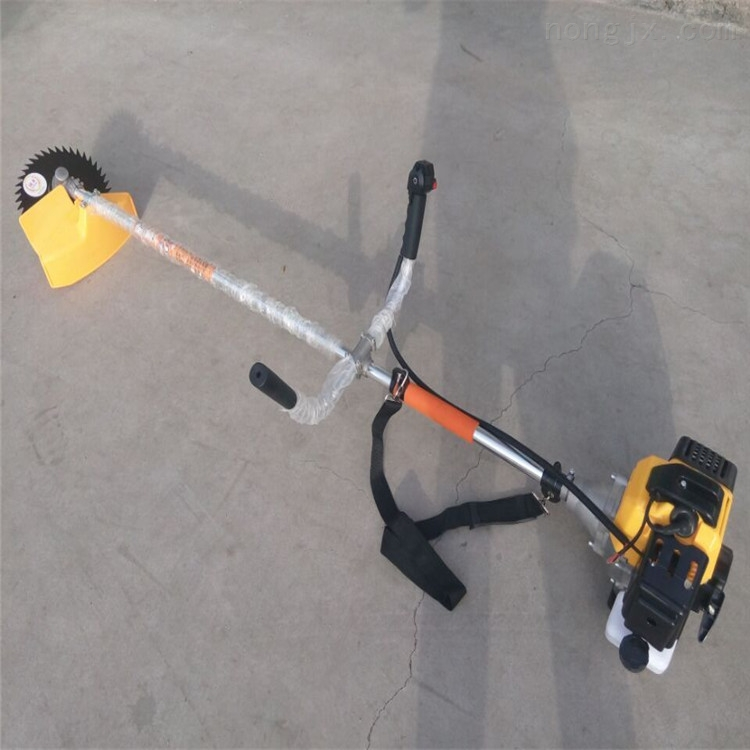 背负式割草机 杂草打草机 汽油式割灌机