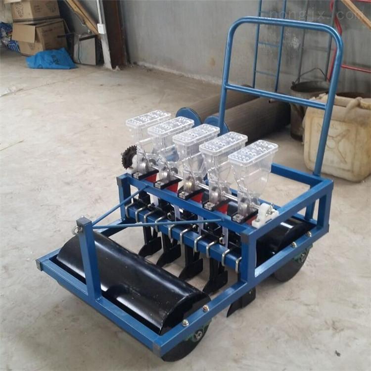 RZ-BZ-新型播種機 滾筒式精種機 種菜汽油機