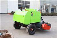 江苏小麦秸秆捡拾压捆机批发销售厂家