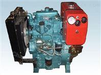 2100D 15kw 柴油發電機