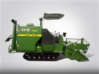 水稻联合收割机