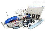 2ZS-P48手扶步进式水稻插秧机