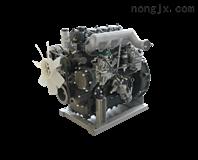 新柴4N23G31发动机