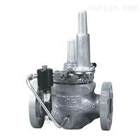 Fisher™ EZR 系列减压调压器