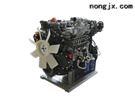 K系列发动机