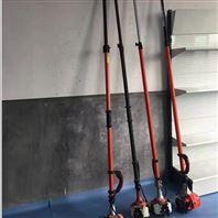 3-5米汽油高枝修剪机 高空可伸缩高枝剪