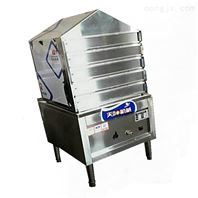 多功能蒸汽涼皮機