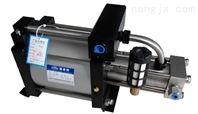 氣驅氣體增壓機